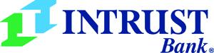 Intrust Bank Logo